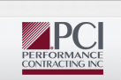 PCI Scaffold Concepts Logo